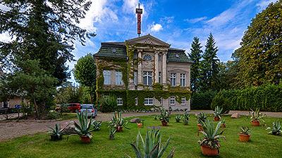 Hotel Seeschloss Gro߸Köris