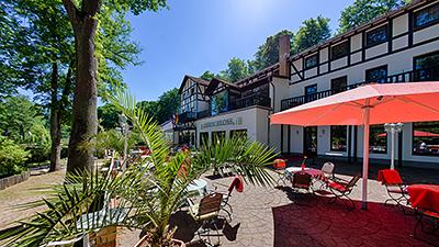 Google Panoramatour Hotel Seeschloss Lanke