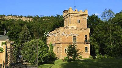 Panoramatour Schloss Wetzelstein