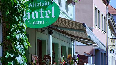 Altstadthotel Grimma